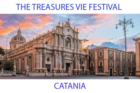 The Treasures Vie: The Cultural Heritage Festival